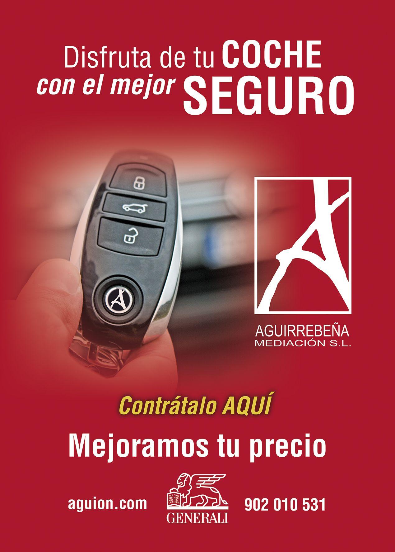 Tu seguro de autos