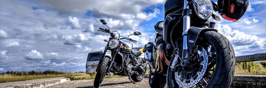 Tu seguro de moto