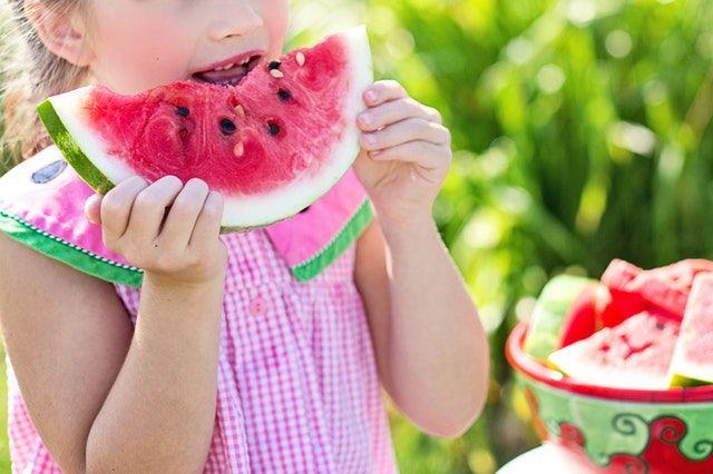 alimentación sana y saludable