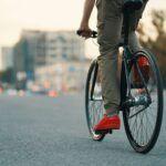 Consejos para circular en bicicleta sin peligro